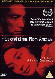 Hiroshima Mon Amor (Hiroshima my Love) (1959)
