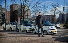 Dutch Put Electric Cars to the Test:  Although a number of European countries and a few American states are aggressively promoting the use of electric vehicles to reduce planet-warming emissions and pollution, the Netherlands provides perhaps the ultimate feasibility test. If electric vehicles catch on anywhere, it should be here: a small country — about 100 miles east to west — with gas prices of about $8.50 a gallon and a long tradition of environmental activism.  - NYTimes.com