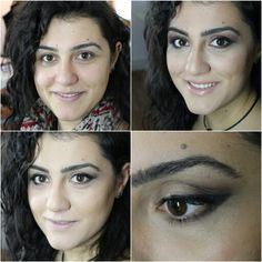 beauty makeup www.tugceyildiz.com