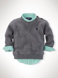 Baby outfit are high quality, confident and therefore are all oh-so-cute! Little Boy Fashion, Baby Boy Fashion, Kids Fashion, Fashion Clothes, Boy Clothing, Clothing Stores, Casual Clothes, Cheap Clothes, Dress Fashion