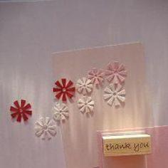 32.お花のクラフトパンチで花束のバースデーカード | 簡単手作りカード Chocolate Card Factory Cards, Card Ideas, Manualidades, Envelopes, Card Crafts, Map