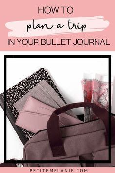 The Bullet Journal collections you absolutely need to plan your next vacation - Petite Mélanie Bullet Journal Travel, Bullet Journal Spread, Bullet Journal Layout, Bullet Journal Inspiration, Journal Ideas, Rome Travel, New York Travel, Mental Map, Journal Organization