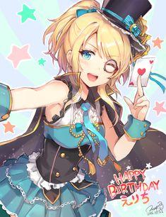 Happy Birthday Eli! 21/10