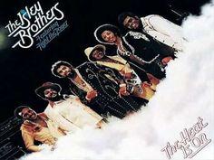 MAKE ME SAY IT AGAIN GIRL (Original Full-Length Album Version) - Isley Brothers - YouTube