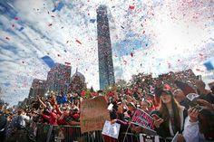 red+sox+parade | Red Sox Championship Parade 5