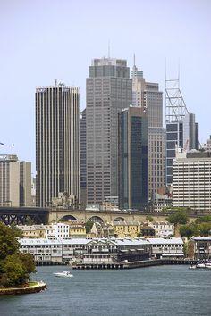 Waverton, Sydney, NSW, Austrália,