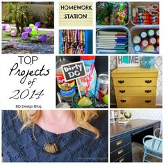 The TOP PROJECTS of 2014 on BD Design Blog. #bestof2014