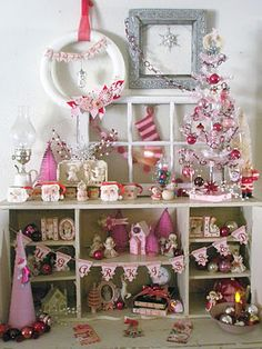 Two Crazy Crafters: It's Time to Start Our Sugar Kissed Christmas