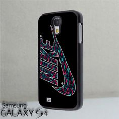 Nike Logo 01 - Samsung Galaxy S4 Case | whidcases - Accessories on ArtFire