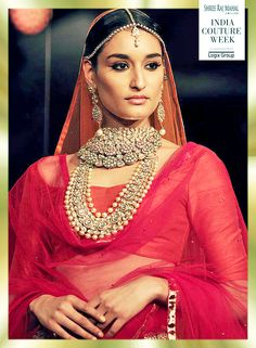 Shree Raj Mahal Jewellers | #ICW2014 |