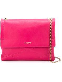 Lanvin 'sugar' Shoulder Bag - Gente Roma - Farfetch.com
