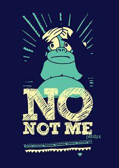 The Midnight Adventures of Ziko - No Not Me... Please!