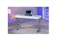 Laptoptafel Bureau Grace - PCmeubels.nl