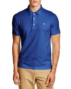 6fc832618d5f Lacoste Stretch Slim Fit Polo Lacoste Polo, Get Dressed, Mistakes, Polo  Ralph Lauren