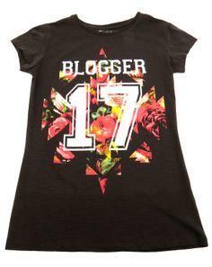 T-shirt Tee-Trend. www.caterinaformentini.it c13f4832624