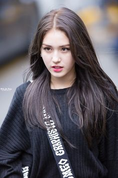 Jeon Somi ( 전소미 ) Best Photos Collection - The K-Pop Chart Cute Korean, Korean Girl, Korean Beauty, Asian Beauty, Asian Woman, Asian Girl, Oppa Gangnam Style, Jeon Somi, Ms Gs