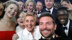 grand selfie