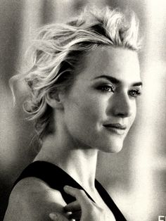 Kate Winslet Longines advert