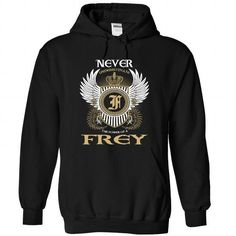 Awesome Tee 0 FREY Never T-Shirts