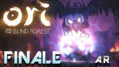 Ori and the Blind Forest (PC) | An Epic Conclusion!! | Finale