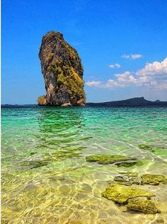 Gramspiration: 10 beautiful exotic places in Thailand