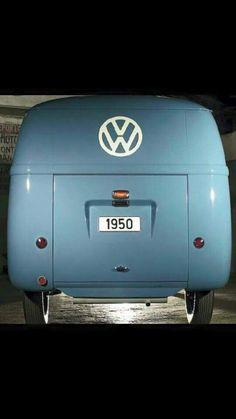 Volkswagen Bus Camper, Vw Kombi Van, T1 Bus, Volkswagen Type 2, Volkswagen Transporter, Vw T1, Vw Vintage, Vintage Porsche, Vw Samba Bus