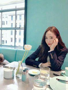 Jessica & Krystal, Jessica Lee, Krystal Jung, Kim Hyoyeon, Sooyoung, Yoona, Kpop Girl Groups, Kpop Girls, Jessie
