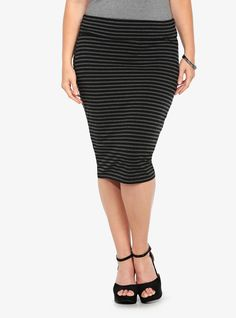 Who can resist a classic Pencil Skirt?