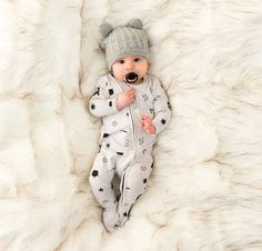 Cotton On Kids new baby range | Baby Clothes | Little Gatherer