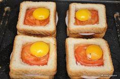 DIY Mega Sandwich for Breakfast Mega Sandwich, Sandwich Recipes, Sandwiches For Lunch, Delicious Sandwiches, Breakfast Sandwiches, Meals For Two, Kids Meals, Vegan Breakfast Recipes, Snack Recipes