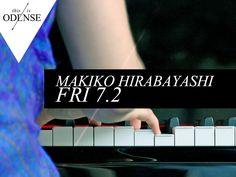 Makiko Hirabayashi Trio at Dexter. The cosmopolitan jazz trio on album release tour. #MakikoHirabayashi #Dexter #JazzhusDexter #Odense #Jazz #Concert #friday #thisisodense www.thisisodense.dk/7117/makiko-hirabayashi-trio-p-dexter
