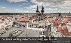 Tipps für Urlaub in Prag/Sehenswürdigkeiten