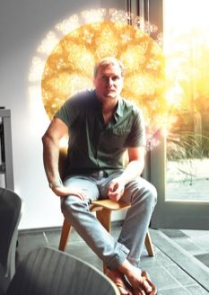 The Hell Raiser: Rob Bell's search for a more forgiving faith.