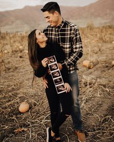 45 Cute Pregnancy Announcement IdeasYou can find Pregnancy announcements and more on our Cute Pregnancy Announcement Ideas Pregnancy Announcement Pictures, Grandparent Pregnancy Announcement, Maternity Pictures, Pregnancy Photos, Baby Pictures, Pregnancy Info, Fall Baby Announcement, Pregnancy Calendar, Pregnancy Belly