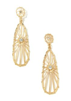 LYDELL NYC Statement Earrings