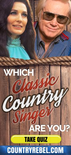 Country Music Quiz - Which Classic Country Singer Are You? I got Conway Twitty, comment who you got! Country Music Quotes, Country Music Videos, Country Music Stars, Country Songs, Country Western Singers, Country Musicians, Country Music Artists, Contry Music, Conway Twitty