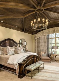 Love Beige and Natural Wood