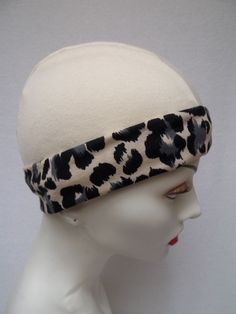 another beautiful ETSY chemo cap . . . $36.00