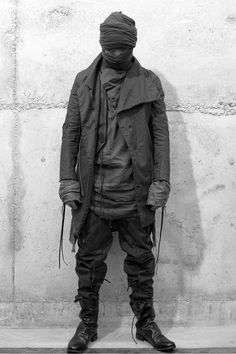 Boris Bidjan Saberi Fall-Winter 2009