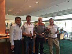 Finale des Kärntner Seniorencups 2016 Beim diesjährigen Finale des Kärntner Seniorencups im KGC Dellach war es spannend bis zum letzten Putt!