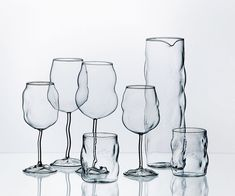 Seletti Glass from Sonny Wine Glass Large