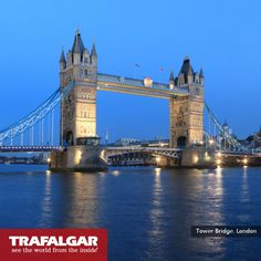 We love looking at people's travel photos, so what's your favorite photo of London? Share it in the comments. Haven't had the chance to visit? Plan your trip: https://www.trafalgar.com/destinations/europe/england