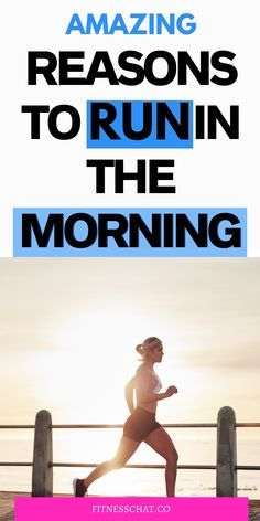 Amazing benefits of jogging in the morning. Learn why running in the morning is better and benefits of running in the morning before breakfast. Running Training, Running Tips, Benefits Of Running, Fitness Tips For Women, Best Running Shoes, How To Start Running, Jogging, Woman, Learning