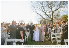 Shauna + Kyle | Stone Manor Country Club