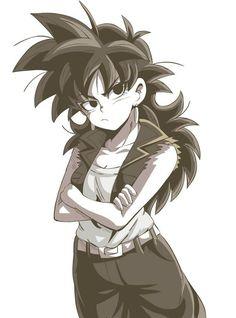 Female Goku, Female Dragon, Anime Toon, Fanarts Anime, Akira, Memes Arte, Ball Drawing, Black Anime Characters, Dragon Ball Gt