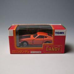 トミカ トミカダンディ 国産車シリーズ ニッサン フェアレディZ432 タカラトミー http://www.amazon.co.jp/dp/B003VDHYRK/ref=cm_sw_r_pi_dp_bAvQub1EN06XE