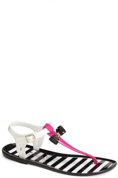 26fbd83f8819 Fresh Jelly Sandal - Lyst Jelly Sandals