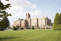 Lovely Hotel And Staff Dicas E Avaliações Dos Hóspedes Crewe Hall