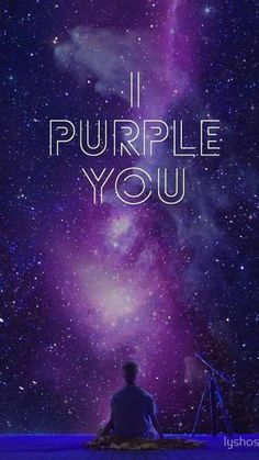 31 Ideas Taehyung Purple Aesthetic Wallpaper For 2019 Bts Chibi, Bts Wallpaper Lyrics, Army Wallpaper, Purple Wallpaper Phone, Trendy Wallpaper, Bts Qoutes, Bts Pictures, Photos, Bts Lyric