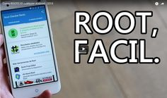 Cómo rootear móviles y tablets Android #geek #tecnologia #oferta #regalo #novedades